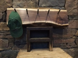 No Walls Studio Hat / CoatRack